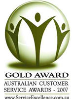 Australian Customer Service Awards
